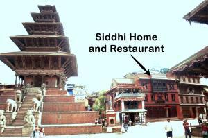 Siddhi Home & Restaurant, ,