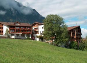 Hotel Aeschipark - Image1