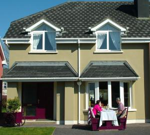 29 Waterville Links Holiday Home, ,