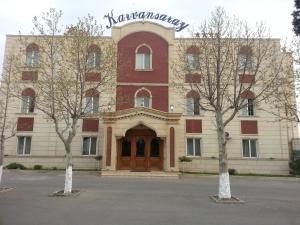 Karvansaray Hotel - Image1