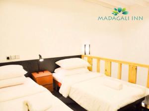 Madagali Inn, ,