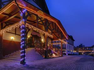 Erzsebet Park Hotel - Image1