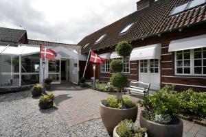 Hørning Kro and Hotel - Image1