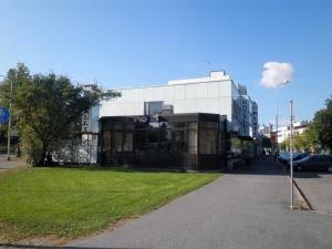 Hotel Turistihovi - Image1