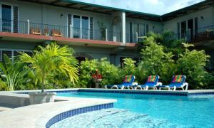 Almond Tree Hotel Resort - Image1