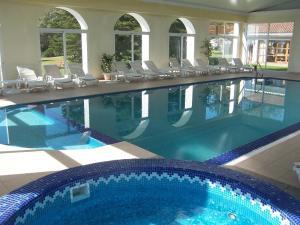 Hotel Nirvana Resort and Spa - Image4