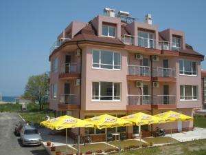 Hotel Paradise - Image1