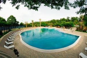 Vilesh Palace Hotel - Image4