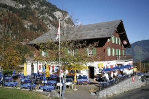 Gasthaus Waldhaus - Image1