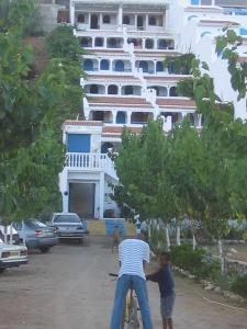 Appart Hôtel La Planque - Image1