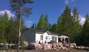 Koiramäen Kartano - Lilla Villa, ,