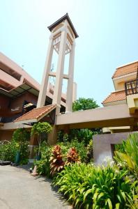 Piman Garden Boutique Hotel - Image1