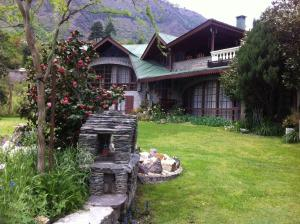 Our Place Himalayas, ,