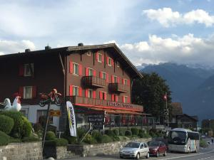 Hotel Tourist - Image1