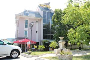 Hotel Strimon Bed and Breakfast - Image1