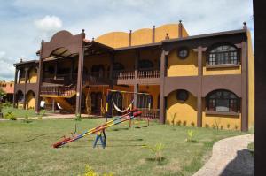 Hotel Rio Selva Resort Santa Cruz - Image1