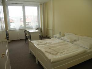 Hotel Bíly Lev - Image3
