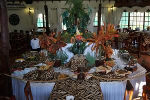 Hotel Rio Selva Resort Santa Cruz - Image2
