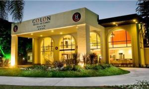 Colon Hotel de Campo Resort and Spa - Image1