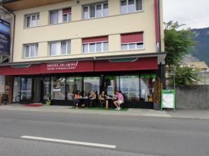 Hotel Du Quai - Image1