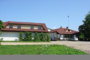Sanders Motel - Image1