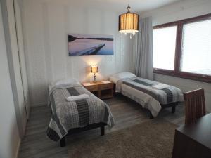 Apartments Pekankatu, ,