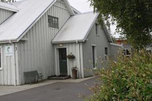 Frumskogar Guesthouse and Apartments - Image1
