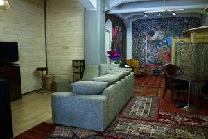 Guesthouse Little Tundra, ,