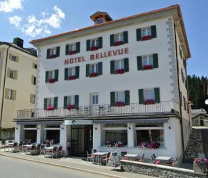 Hotel Bellevue - Image1