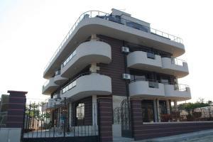 Silistar Hotel - Image1