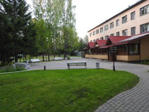 Baza Otdykha Onega - Image1