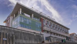 Hotel Szent János - Image1