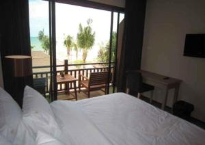 Chidlom Resort - Image3