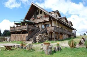 Cabana Motilor - Image1