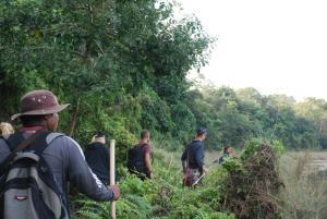 Chitwan Bamboo Lodge, ,