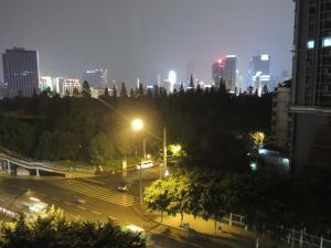 Mu Xin Zhe Youth Hostel, ,