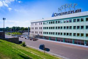 40th Meridian Arbat Hotel - Image1