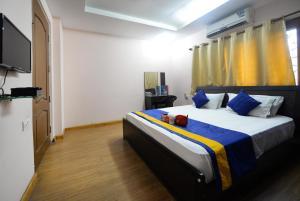 Oyo Apartments Kavuri Hills Madhapur, ,