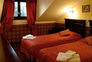 Hotel Restaurant Stejarul - Image4