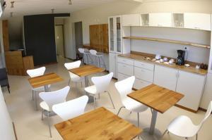 Del Nomade Hosteria Ecologica - Image2