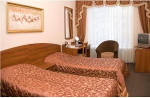 Atlantida Hotel - Image4