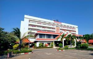 Maeyom Palace Hotel - Image1