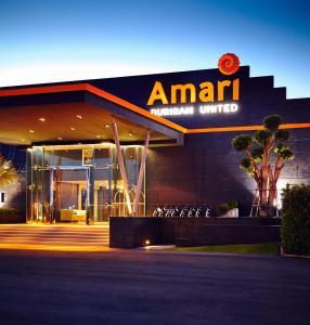 Amari Buriram United - Image1
