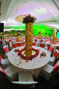 Abha Palace Hotel - Image2
