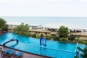 Royal Phala Cliff Beach Resort - Image4