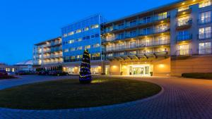 Gotthard Therme Hotel and Conference - Image1