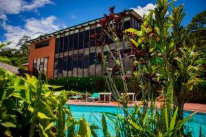 Hotel Viejo Molino Coroico - Image1