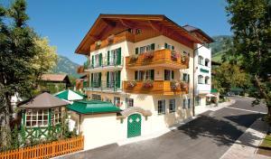 Landhotel Römerhof, Dorfgastein, Rakousko