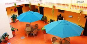 Hotel Marlyn - Image4