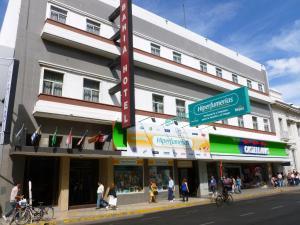 Bahia Hotel - Image1